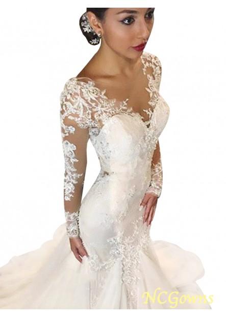 NCGowns 2020 Wedding Dress T801524714613