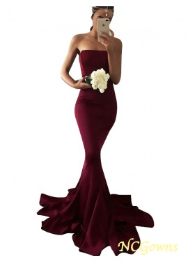 NCGowns Mermaid Long Prom Evening Dress T801524703684