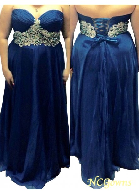 NCGowns Plus Size Prom Evening Dress T801524707171