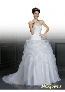 NCGowns 2021 Wedding Dress T801524716033