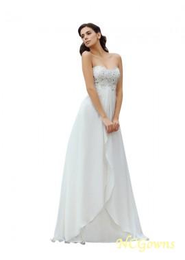 NCGowns 2021 Beach Wedding Dresses T801524715023