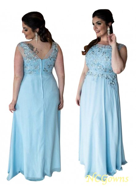 NCGowns Plus Size Prom Evening Dress T801524707168