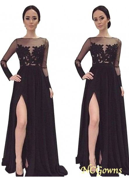 NCGowns Long Prom Evening Dress T801524703895