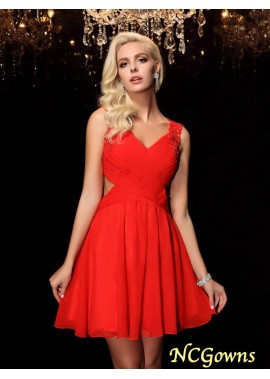 NCGowns Short Homecoming Prom Evening Dress T801524710405