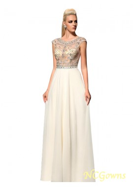 NCGowns Long Prom Evening Dress T801524706555