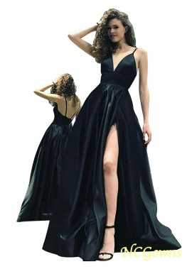 NCGowns 2020 Long Prom Evening Dress T801524703605