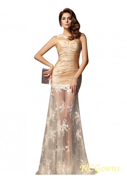 NCGowns Sexy Mermaid Prom Evening Dress T801524706979