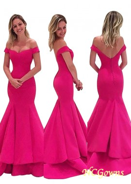 NCGowns Mermaid Long Prom Evening Dress T801524704848