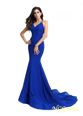 NCGowns Sexy Mermaid Prom Evening Dress T801524704226