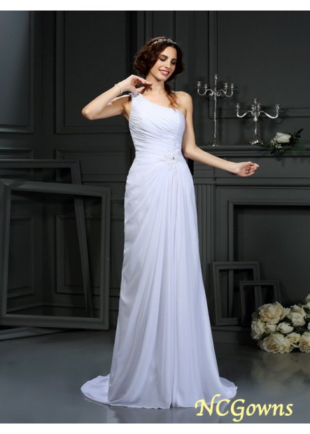 NCGowns 2021 Beach Wedding Dresses T801524715779