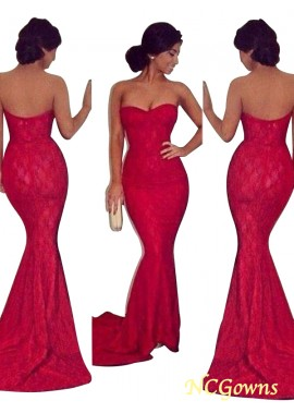NCGowns Mermaid Long Prom Evening Dress T801524704852