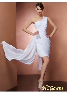 NCGowns Short Homecoming Prom Evening Dress T801524710352