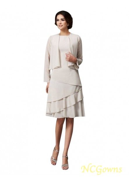NCGowns Mother Of The Bride Dress With Jacket T801524725235
