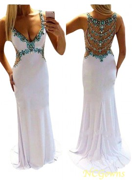 NCGowns Long Prom Evening Dress T801524703971
