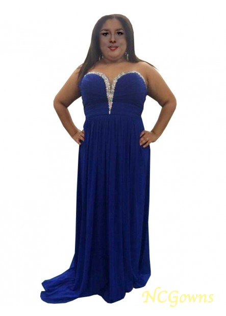 NCGowns Plus Size Prom Evening Dress T801524707173