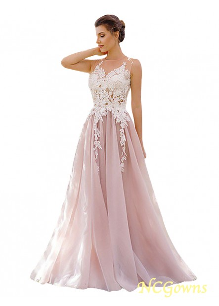 NCGowns Long Prom Evening Dress T801524703673
