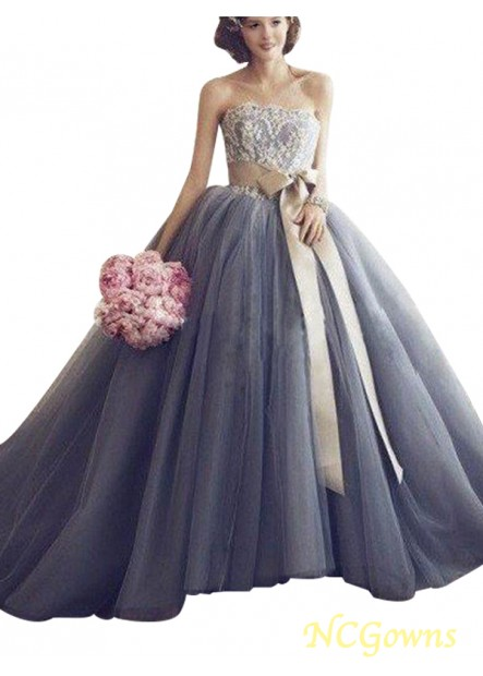 NCGowns Long Prom Evening Dress T801524704998