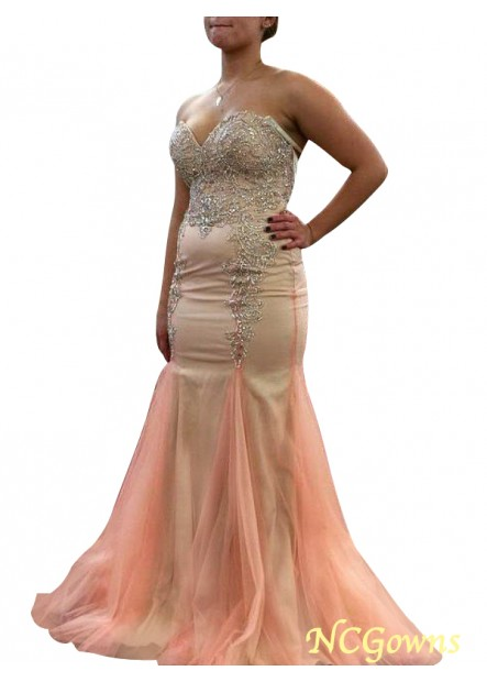 NCGowns Plus Size Prom Evening Dress T801524707266