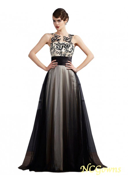 NCGowns Long Prom Evening Dress T801524706799