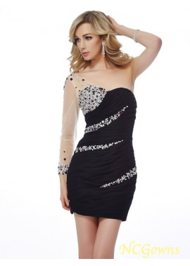 NCGowns Short Homecoming Prom Evening Dress T801524710991