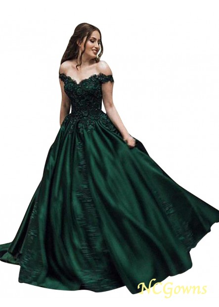 NCGowns Plus Size Long Prom Evening Dress For Women T801524703582