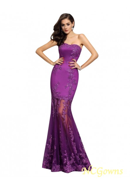 NCGowns Sexy Mermaid Prom Evening Dress T801524705914