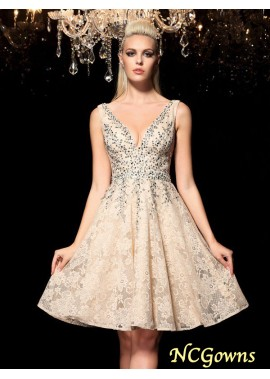 NCGowns Sexy Short Homecoming Prom Evening Dress T801524710383