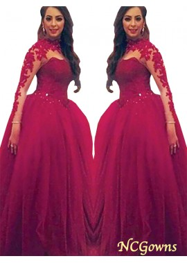 NCGowns Long Prom Evening Dress T801524703916