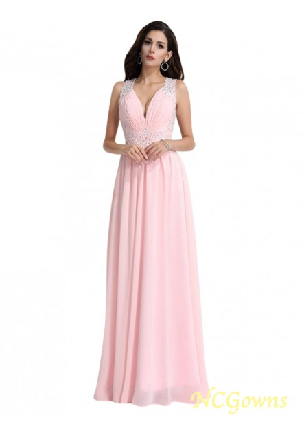 NCGowns Long Prom Evening Dress T801524705934