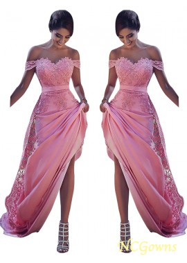 NCGowns Long Prom Evening Dress Sale T801524703619