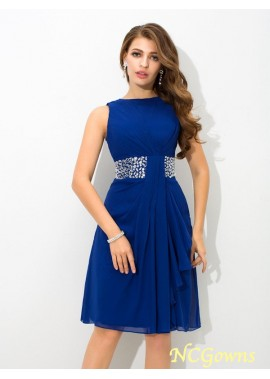 NCGowns Short Homecoming Prom Evening Dress T801524710599