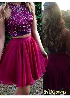 NCGowns 2 Piece Short Homecoming Prom Evening Dress T801524710220