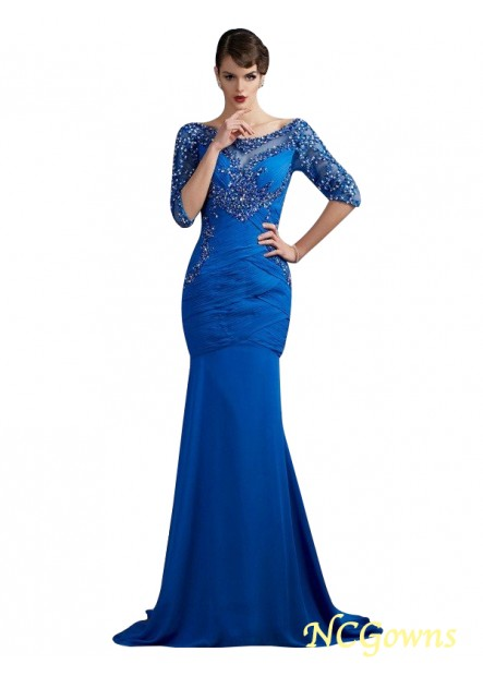 NCGowns Mermaid Mother Of The Bride Evening Dress T801524705456