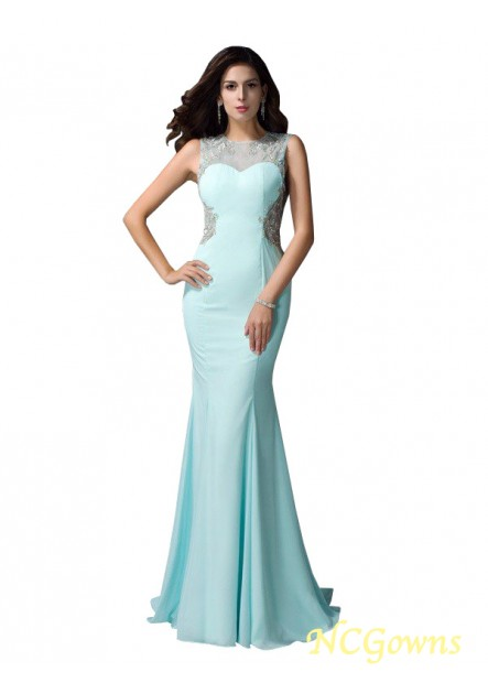 NCGowns Sexy Mermaid Prom Evening Dress T801524707282