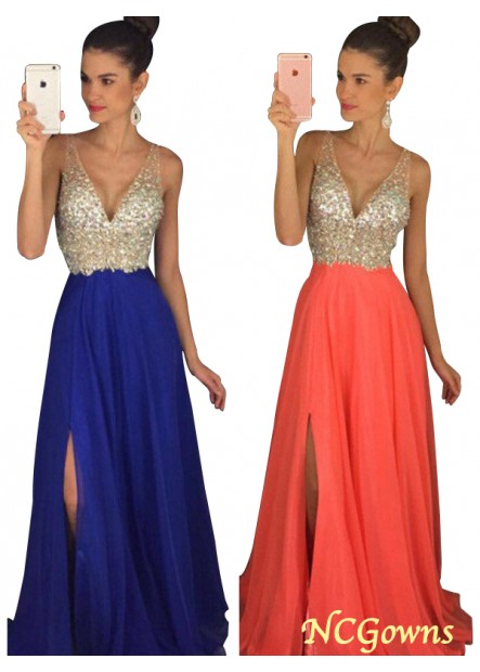 NCGowns Long Prom Evening Dress T801524704150