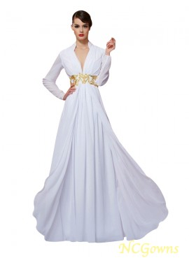 NCGowns Long Prom Evening Dress T801524705294