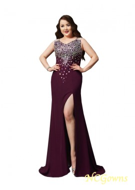 NCGowns Sexy Plus Size Prom Evening Evening Dress T801524704908