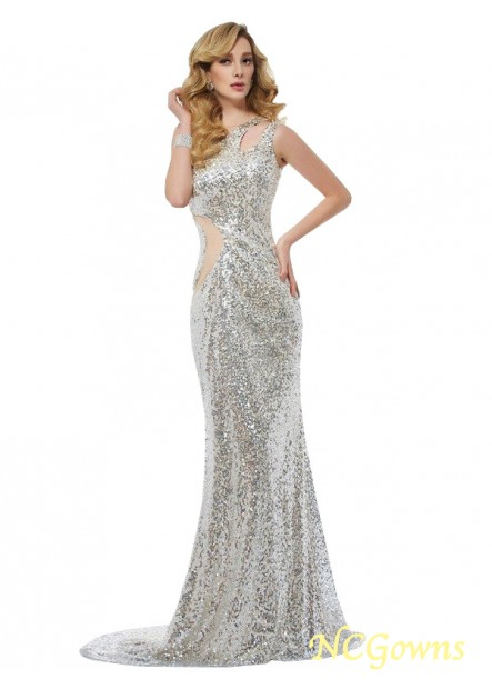 NCGowns Mermaid Long Prom Evening Dress T801524705454