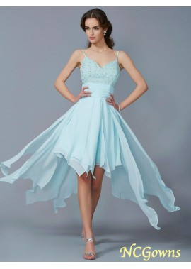 NCGowns Short Homecoming Prom Evening Dress T801524710335