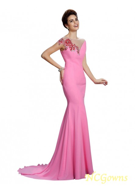 NCGowns Sexy Mermaid Prom Evening Dress T801524711599