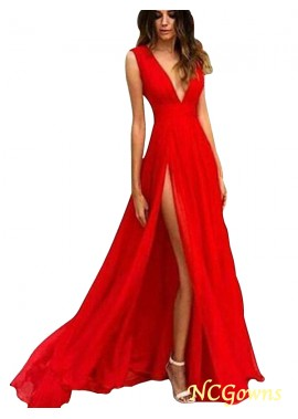 NCGowns Long Prom Evening Dress T801524703763
