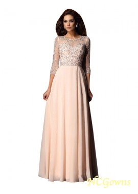 NCGowns Sexy Long Prom Evening Dress T801524704113
