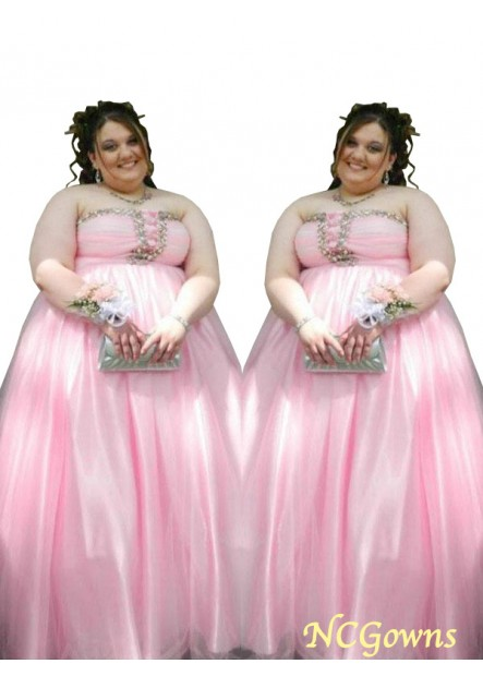 NCGowns Plus Size Prom Evening Dress T801524706742