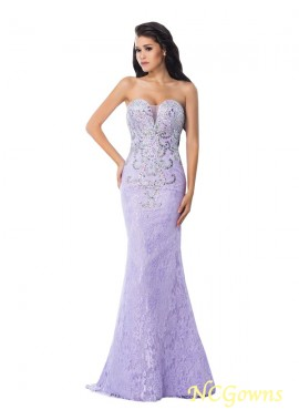 NCGowns Sexy Mermaid Long Prom Evening Dress T801524705556