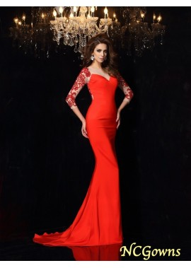 NCGowns Sexy Mermaid Prom Evening Dress T801524711531