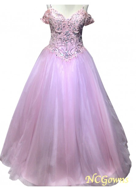 NCGowns Long Prom Evening Dress T801524705317