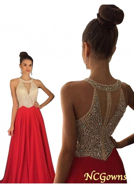 NCGowns Long Prom Evening Dress T801524709704