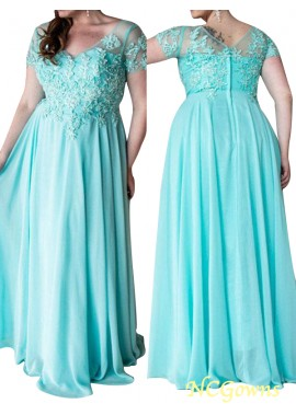 NCGowns Plus Size Prom Evening Dress T801524705375