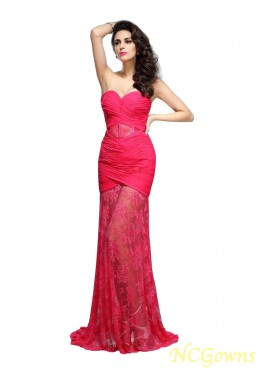 NCGowns Sexy Mermaid Prom Evening Dress T801524708158