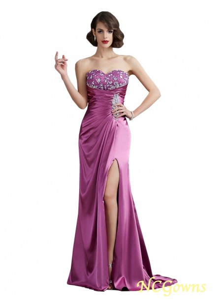 NCGowns Long Prom Evening Dress T801524706905